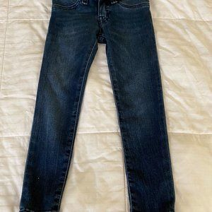Polo Ralph Lauren Toddler Girl Skinny Jeans 4/4T